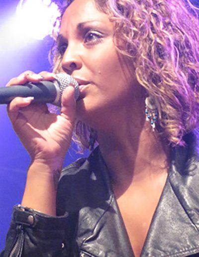 Andrea Josten